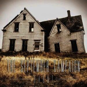 "Image of The September Campaign's Album ""Haunt"""