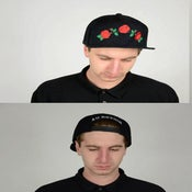 Image of Roses Hat