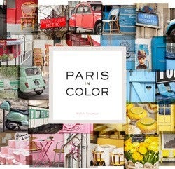 Image of Paris In Color