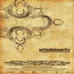 Image of With All Sincerity album poster