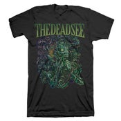 Image of The Dead See Tshirt