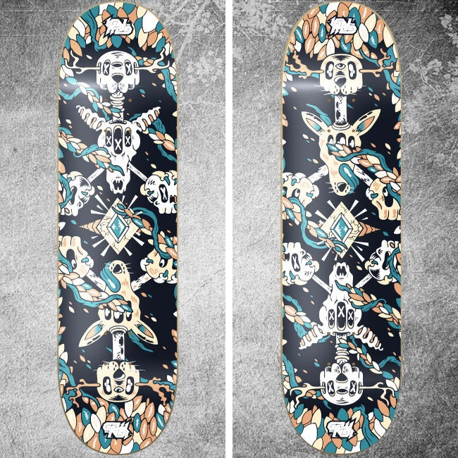 Image of DUALITY SKATE