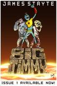 Image of Big Jimmy #1