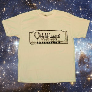 Image of Harmonica T-Shirt