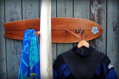 Image of Surf Racks