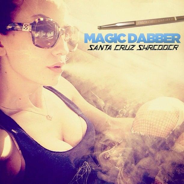 Image of MAGIC DABBER