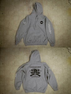 Image of Death Squad pullover hoodie