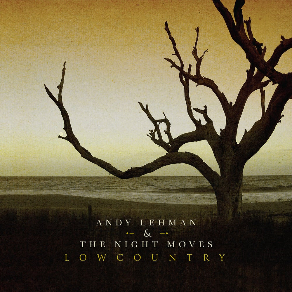 Image of Lowcountry (Physical CD)