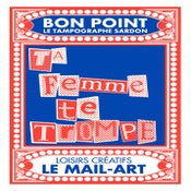 "Image of Affiche ""Le Mail-Art"""