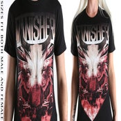 "Image of Vanisher ""Red Tee"""