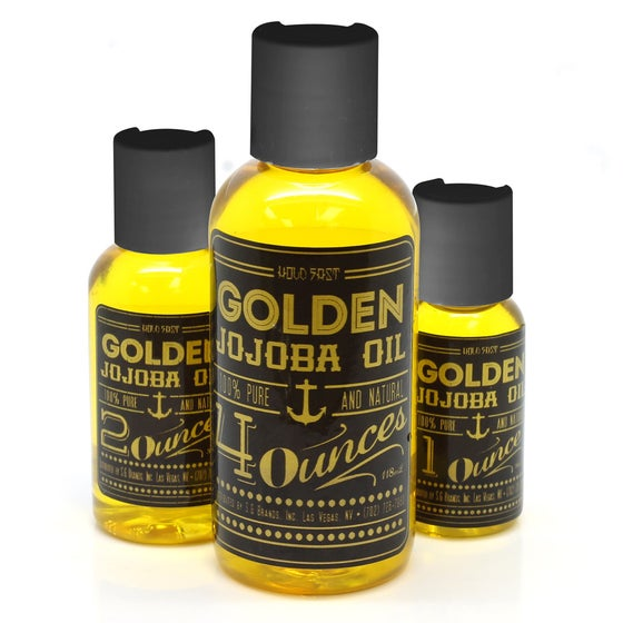 Image of Jojoba Oil