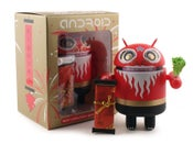 Image of Android Mini Special Edition - Dancing Lion CNY 2013