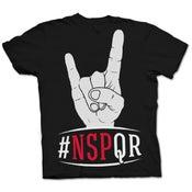 Image of #NSPQR T-SHIRT