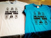 Image of tshirts