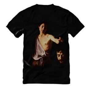 Image of House Of Cunanan David + Goliath Deluxe Tee