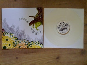 Image of SNACKTRUCK - harpoon - LP/CD