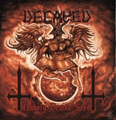 "Image of Decayed -""Unholy Demon Seed"" - CD"