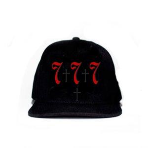 Image of CMLA- 777. SnapBack Hat