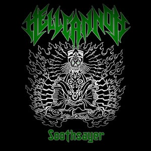 Image of Hellcannon Soothsayer E.P.