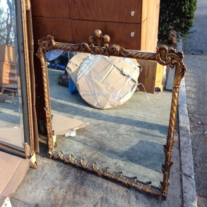 Image of Small Mirror