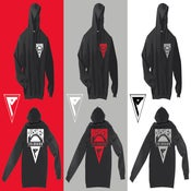 Image of Winter 2013 Pusher Hoodies!