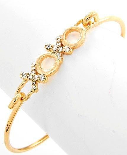 Image of XOXO Bracelet