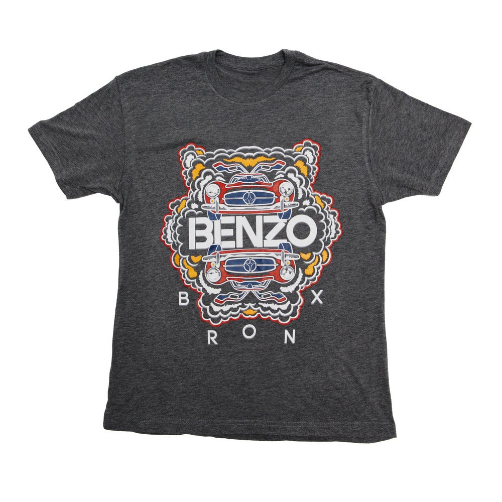 Image of C.O.I. BENZO TEE LIMITED EDITION LIMIT OF 5 PER CUSTOMER