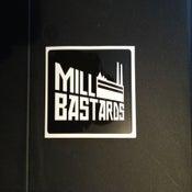 Image of Logo sticker