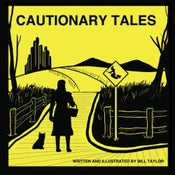 Image of Cautionary Tales Artist Edition