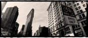 Image of Flatiron building, New York