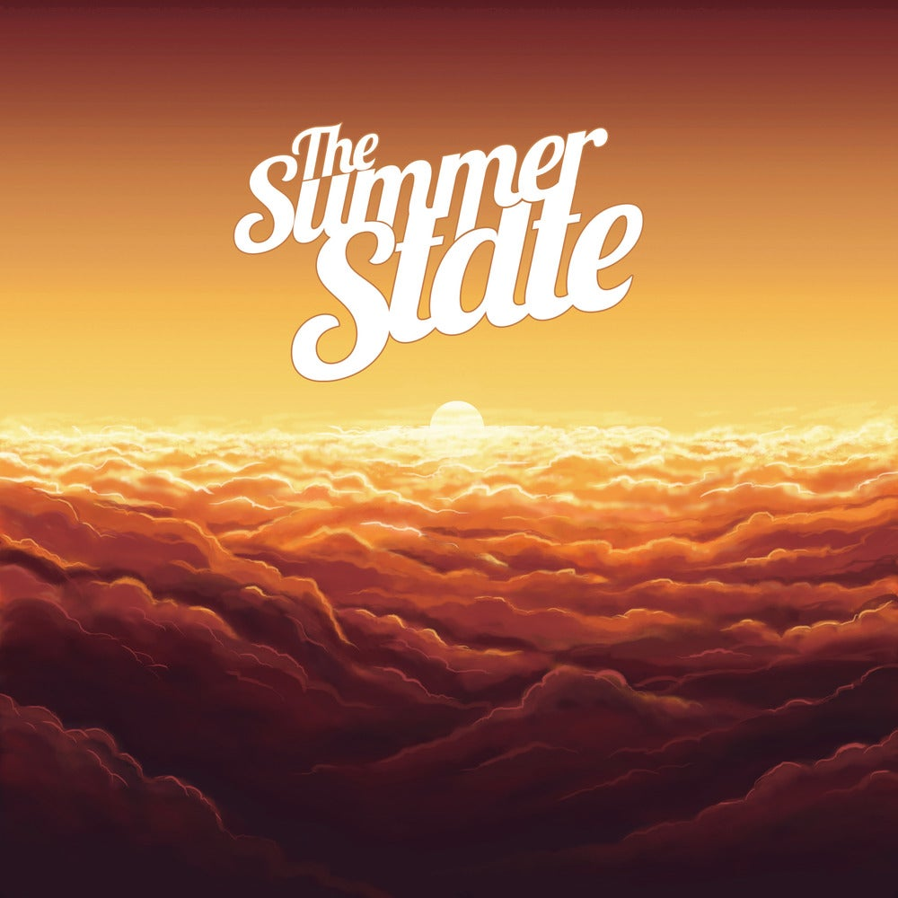 Image of The Summer State EP