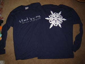 Image of Snowflake Bentley Longsleeve