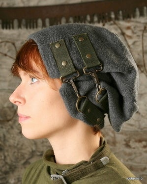 Image of SH79 [G-FORCE] Military Surplus Slouch Hat