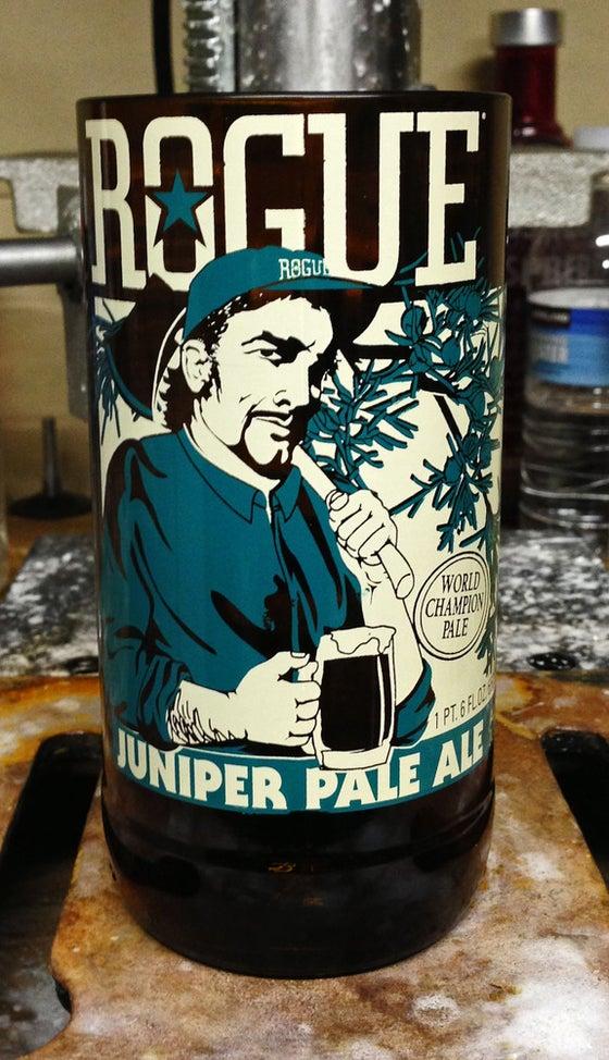 Image of Rogue Juniper Pale Ale Tumbler