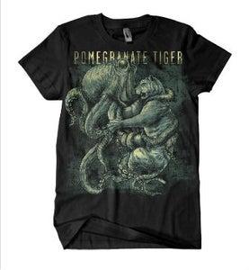 Image of Octo/Tiger T-shirt