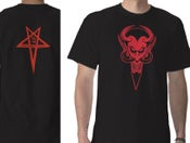 Image of Devil Head Tee