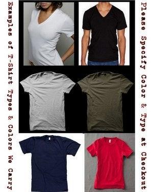 Image of MIR023 DELO MIR T-Shirt