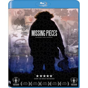 Image of Missing Pieces Blu-Ray