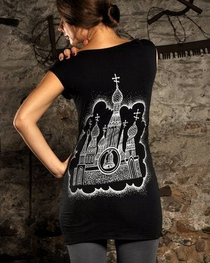 Image of MIR318 THE ELOCHKA Dress
