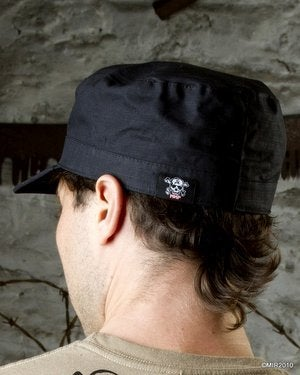 Image of MIR154 [THE MIR EAGLE] Combat / Military Fatigue Cap