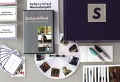 Image of Subjectified Movie Party Kit - Individual