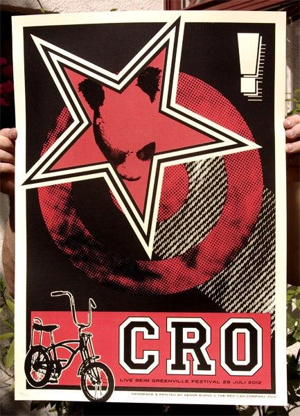 Image of CRO (berlin 2012)