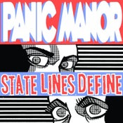 Image of Panic Manor- State Lines Define