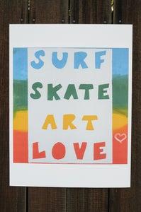 Image of Surf Skate