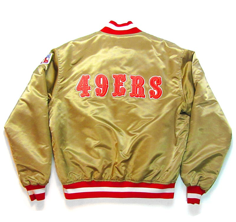 49ers Sweaters