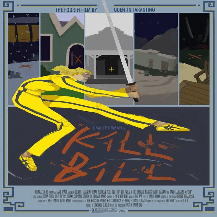 Image of Kill Bill