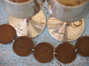 Image of The Generation Collection : Coin Bracelet