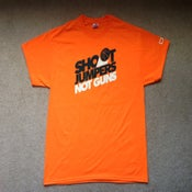 Image of Shoot Jumpers. Not Guns. (#5)