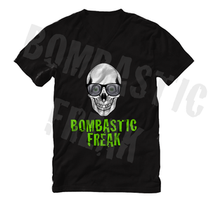 Image of Bombastic