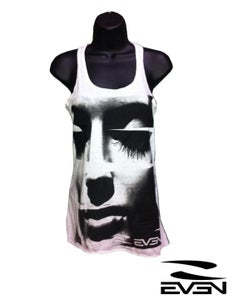 Image of Face Baggy Tank